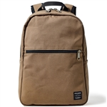 Filson Rugged Twill Bandera Backpack 20092142 with Custom Embroidery, Filson Custom Backpack Bags, Filson Corporate Logo Gear