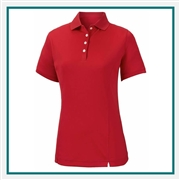 FootJoy Women's ProDry Interlock Shirt Knit Collar Custom Embroidered