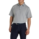 FootJoy Men's Stretch Pique Self Collar Custom Embroidered