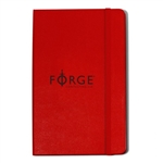Moleskine Hard Cover Ruled Large Notebook with Custom Printed Logo, Customized Moleskine Notebooks and Corporate Gifts