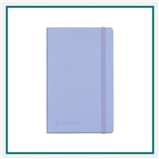 Moleskine Hard Cover Ruled Lrg Notebook Deboss Logo