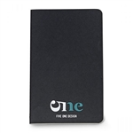 Moleskine Cahier Ruled Large Notebook with Custom Printed Logo, Custom Logo Moleskine Journals, Moleskine Corporate Gifts