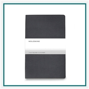 Moleskine Volant Ruled Large Journal Deboss Logo