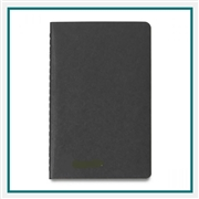 Moleskine Cahier Ruled Pocket Notebook Deboss Logo