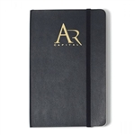 Moleskine Soft Cover Pocket Notebook Custom Logo