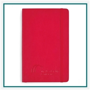 Moleskine Soft Cover Ruled Large Notebook Deboss Logo
