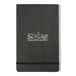 Moleskine Hard Cover Ruled Large Reporter Notebook with Custom Printed Logo, Moleskine Personalized Notebooks, Moleskine Corporate Gifts