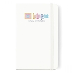 Moleskine Hard Cover Ruled Pocket Notebook Custom Logo