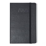 Moleskine Hard Cover Squared Pocket Notebook with Custom Printed Logo,  Moleskine Personalized Notebooks, Moleskine Corporate Gifts