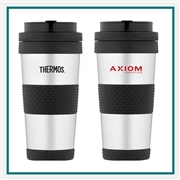 Thermos 16 Oz  Travel Tumbler Custom Engraving