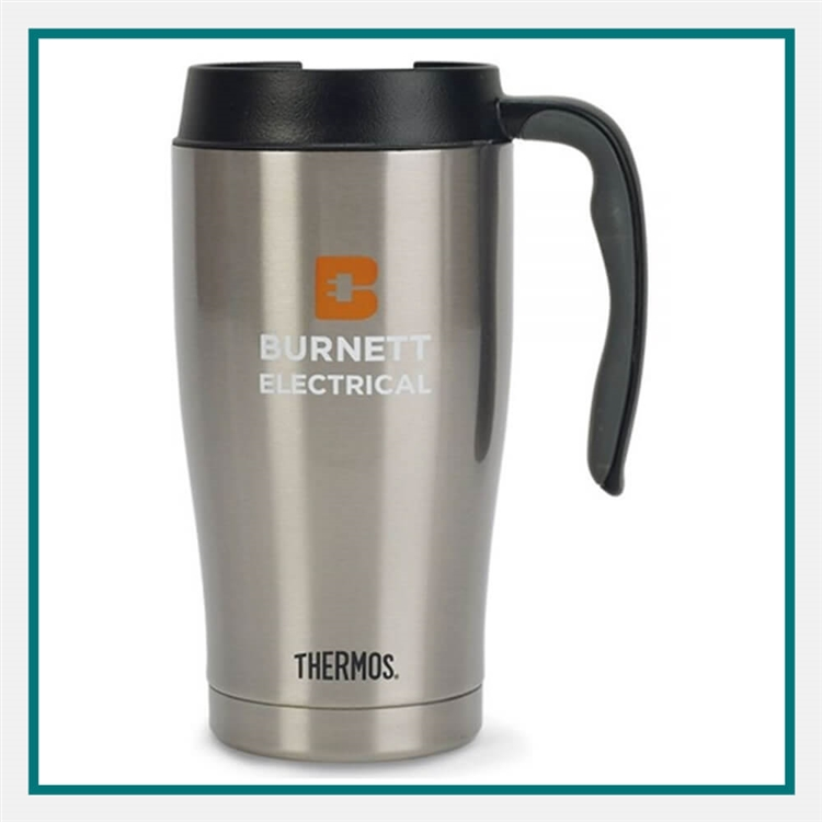 Thermos Oz 22 Mug Engraving Stainless Custom With Travel qSMGzpUV