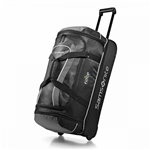 "Samsonite Andante 32"" Drop Bottom Wheeled Duffel 95022, Samsonite Promotional Duffel Bags, Samsonite Custom Logo"