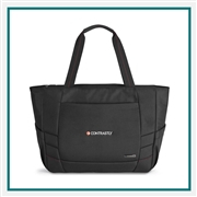 Samsonite Xenon 2 Travel Tote 95040, Samsonite Promotional Tote Bags, Samsonite Custom Logo