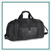 Samsonite Tectonic 2 Sport Duffel 95042, Samsonite Promotional Duffel Bags, Samsonite Custom Logo