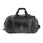 Samsonite Tectonic 2 Convertible Sport Duffel 95044, Samsonite Promotional Duffel Bags, Samsonite Custom Logo