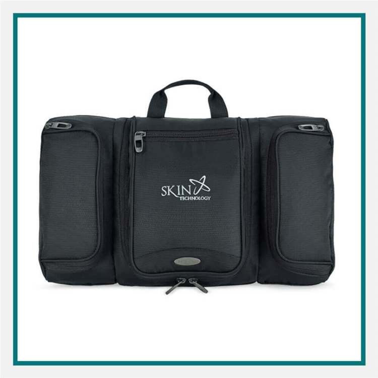 Samsonite Arden Amenity Case 95056, Samsonite Promotional Travel Bags, Samsonite Custom Logo