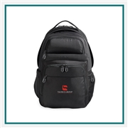 Samsonite Road Warrior Computer Backpack 95074, Samsonite Promotional Backpacks, Samsonite Custom Logo