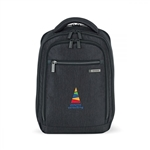 Samsonite Modern Utility Small Computer Backpack 95094, Samsonite Promotional Backpacks, Samsonite Custom Logo