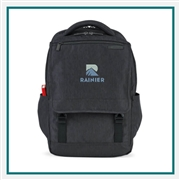 Samsonite Modern Utility Paracycle Computer Backpack 95096 Corporate Logo