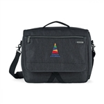 Samsonite Modern Utility Computer Messenger Bag 95098, Samsonite Promotional Messenger Bags, Samsonite Custom Logo