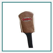 Suede Custom Driver Headcover