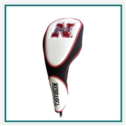 Custom Logo Driver Headcover, Extreme Headcover