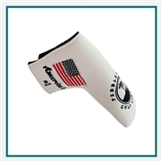 Custom Logo Putter Cover, Blade Custom Putter Cover