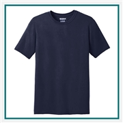 Gildan Performance T-Shirt 42000 with Custom Embroidery, Custom Embroidered Hanes T-Shirts, Gildan 42000 T-Shirt Best Price