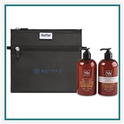 Soapbox Cleanse & Soothe Gift Set Custom Logo