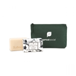 Beekman 1802 Farm to Skin Bar Soap Gift Set Custom Logo