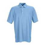 Greg Norman Men's Play Dry ML75 Tonal Stripe Polo with Custom Embroidery, Greg Norman Custom Polos, Greg Norman Custom Logo Gear