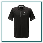Greg Norman Play Dry Protek Micro Lux Polo Custom Logo