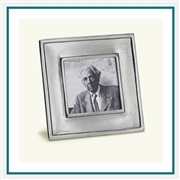 MATCH Pewter Lombardia Square Frame, Small 1107.1, MATCH Pewter Custom Picture Frames, Promo Frames
