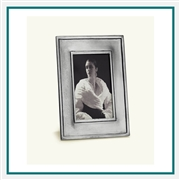MATCH Pewter Lombardia Rectangle Frame, Small 11091.2, MATCH Pewter Custom Picture Frames, Promo Frames