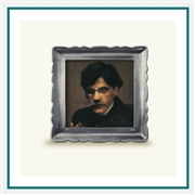 MATCH Pewter Carretti Square Frame, Med 1351.1, MATCH Pewter Custom Picture Frames, Promo Frames