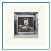 MATCH Pewter Carretti Square Engraved Frames