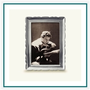 MATCH Pewter Carretti Rectangle Frame, Med 1353.2, MATCH Pewter Custom Picture Frames, Promo Frames