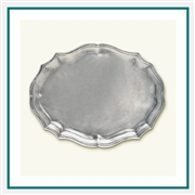 MATCH Pewter Gallic Custom Trays