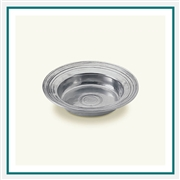 MATCH Pewter Oval Incised Tray 847.2, MATCH Pewter Custom Trays, Promo Trays