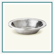 MATCH Pewter Oval Incised Tray A296.0, MATCH Pewter Custom Trays, Promo Trays