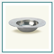 MATCH Pewter Leonardo Bowl A663.0, MATCH Pewter Custom Bowls, Promo Bowls