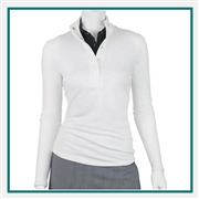 Fairway & Greene H12250, Fairway & Greene Ladies Kate Old School Sweatshirt with Custom Embroidery, Fairway & Greene Corporate Apparel, Luxury Golf Sweater with Logo