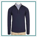Fairway & Greene H31540, Fairway & Greene Men's Double Trouble Pullover,  Fairway & Greene Corporate Apparel, Luxury Golf  Pullovers with Logo