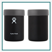 Hydro Flask Cooler Cup Custom Engraving