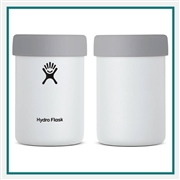 Hydro Flask 12 Oz Cooler Cup Custom Logo