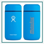 Hydro Flask 18 Oz Food Flask Etched Design