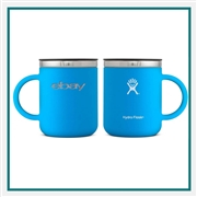 Hydro Flask 12 Oz Coffee Mug Custom Engraved
