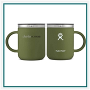 Hydro Flask 12 Oz Coffee Mug Custom Logo