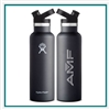 Hydro Flask 21 oz w/ Sport Cap Custom Engraved