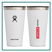 Hydro Flask 16 Oz Tumbler Custom Logo